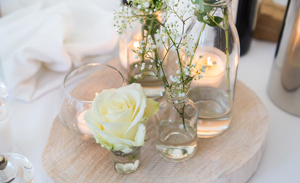 centerpiece ideas for any occasion or