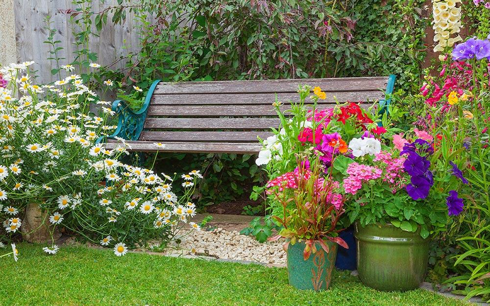 Garden Patio Ideas - The Home Depot on Home Depot Patio Ideas id=16135