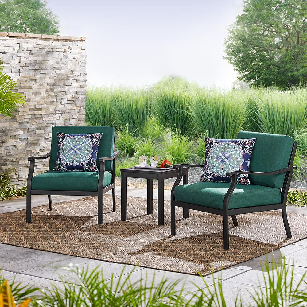 Get 10 Patio Ideas for Outdoor Inspiration - The Home Depot on Home Depot Patio Ideas id=66405