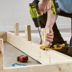 How To Build A Loft Bed The Home Depot