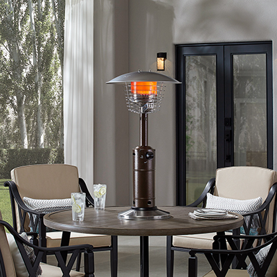 patio heaters outdoor heating the