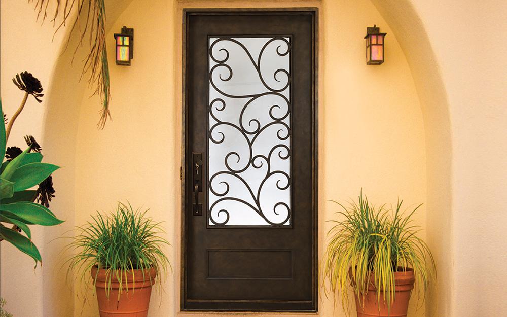 Best Exterior Doors For Your Home
