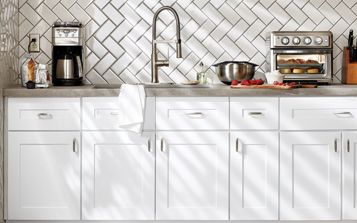 Cheapest Way To Reface Kitchen Cabinets | www ...