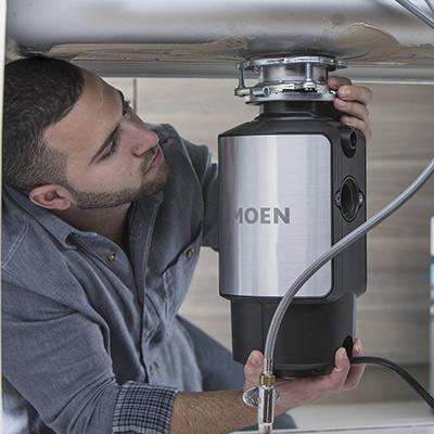 garbage disposals appliances the