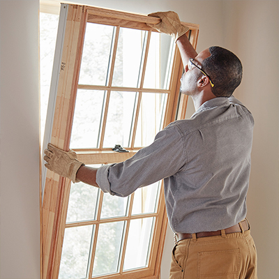 How to Measure Windows - The Home Depot