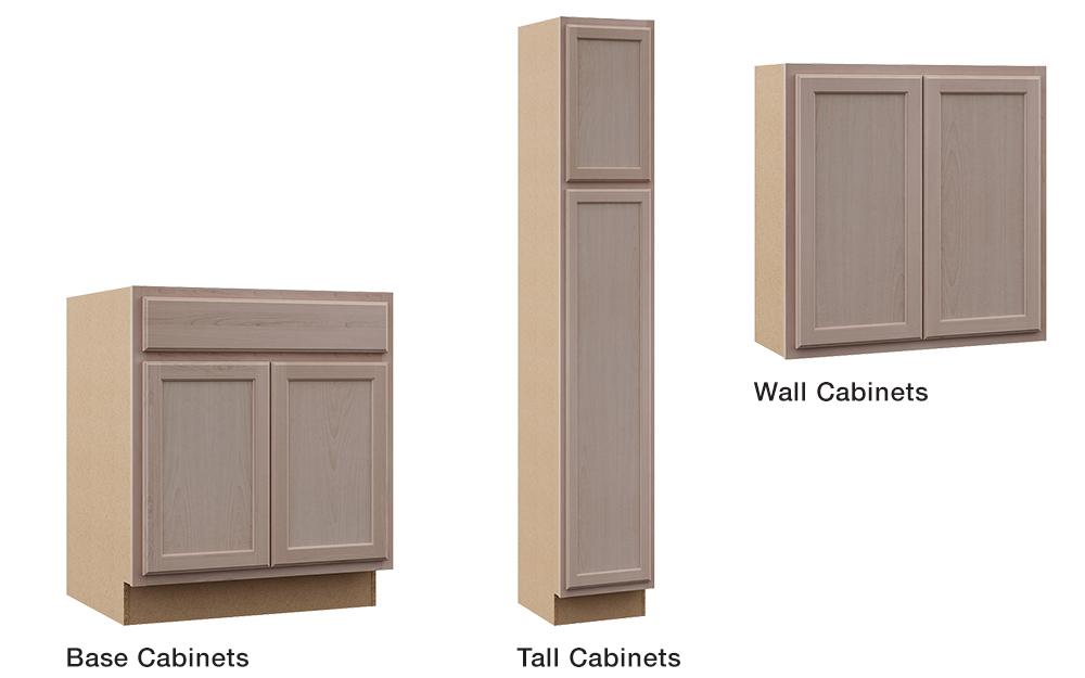 Standard Kitchen Cabinet Depth Upper Dandk Organizer
