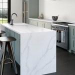 Quartz Vs Granite Countertops The Home Depot