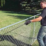 Types Of Fences The Home Depot