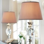 Types Of Lamp Shades The Home Depot