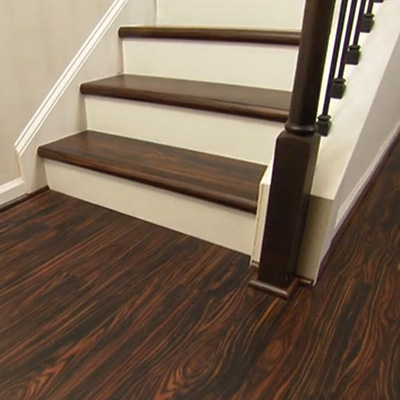 Image Result For How To Cover Stairs With Hardwood