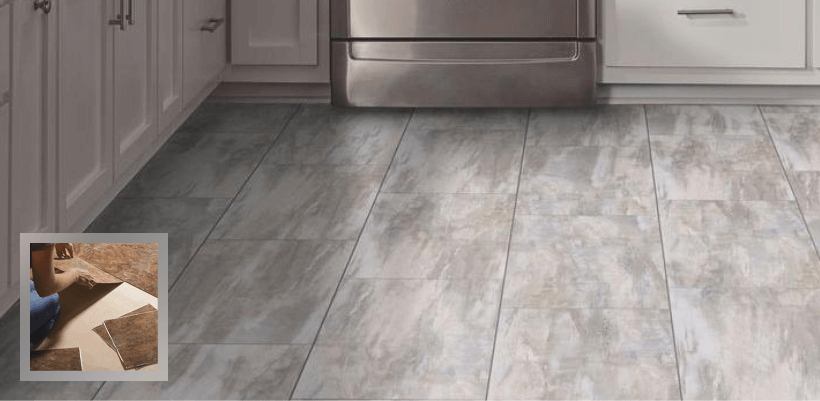 Image Result For How To Install A Wood Look Porcelain Plank Tile Floor