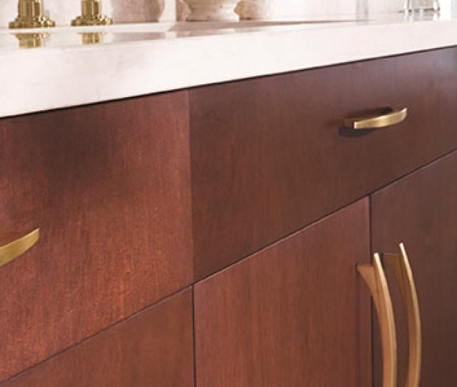 Cabinet Hardware Trends Styles
