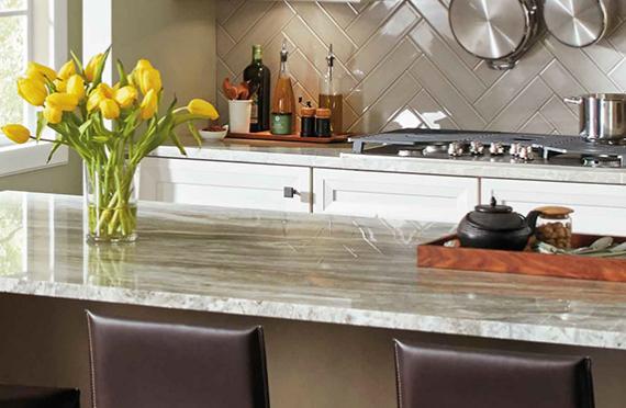 Home Depot Kitchen Countertops
