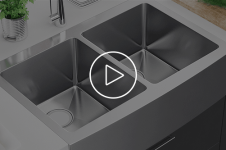 Kitchen Sinks at The Home Depot Kitchen Sinks  Buying Guide Video
