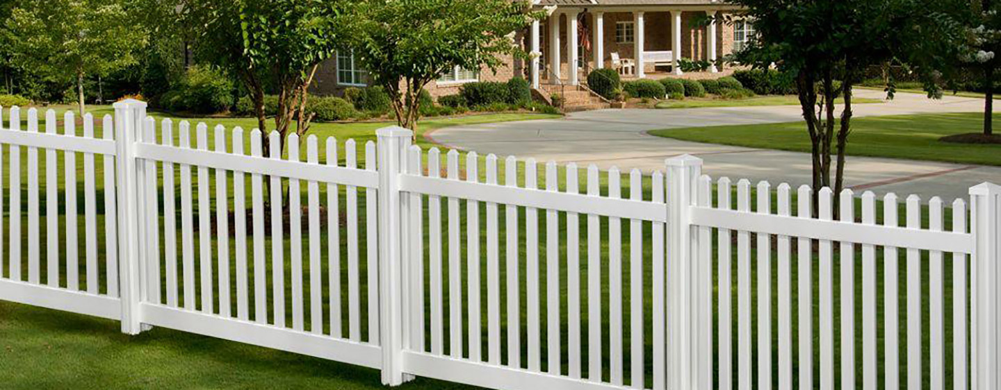 Fence Materials & Supplies At The Home Depot