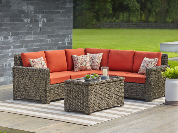 Patio Furniture   The Home Depot Patio Conversation Sets