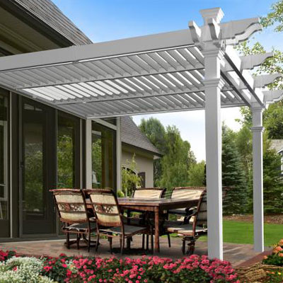 Outdoor Ideas & How-To Guides at The Home Depot on Home Depot Patio Ideas id=24574