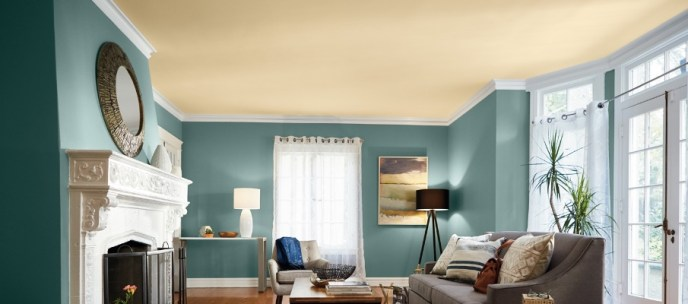 Carta de colores glidden puerto rico - How many paint colors in a house interior ...