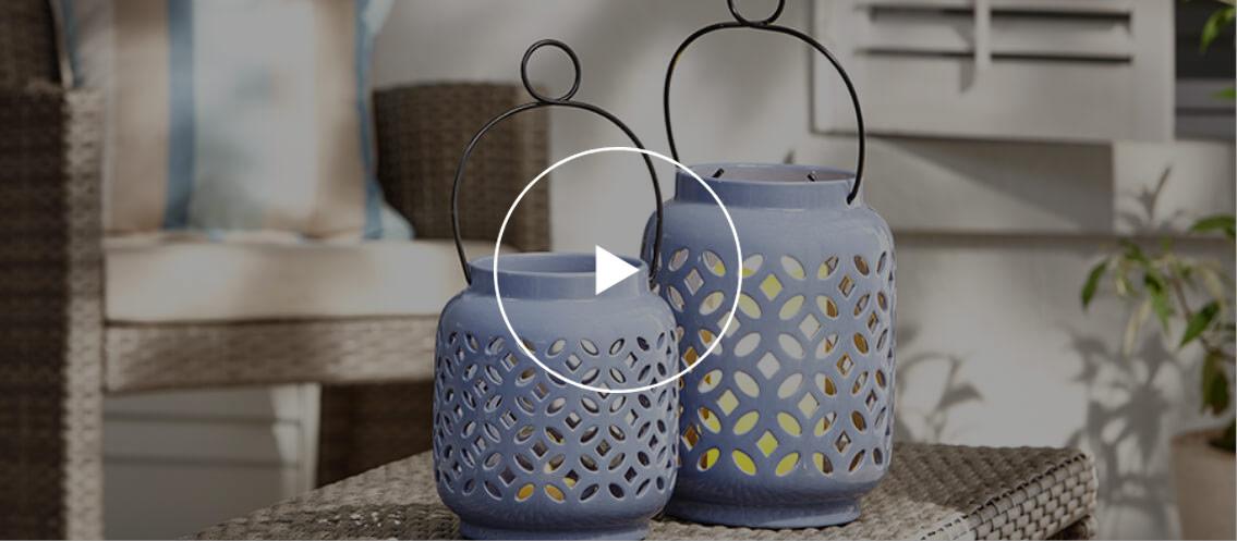Patio Design Ideas - The Home Depot on Home Depot Patio Ideas id=31508