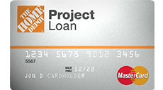 If you are planning on making a large purchase, this is a great way to save up to $100 at the home depot. Credit Card Offers - The Home Depot