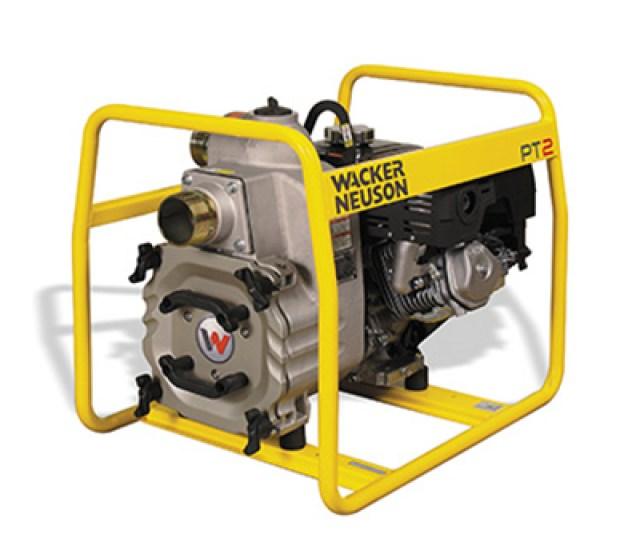 Environmental Tools Pumps