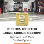 Garage Storage The Home Depot