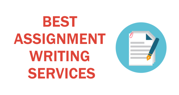 Best Assignment Writing Services - ContentHeat