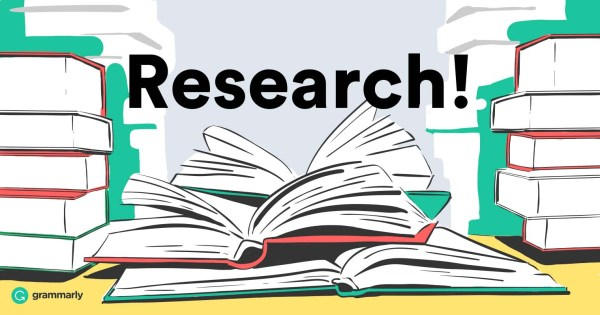 This Is How to Write an Effective Research Paper | Grammarly