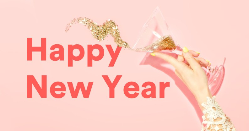 Happy New Year, New Year's, or New Years? Which Is Correct? | Grammarly