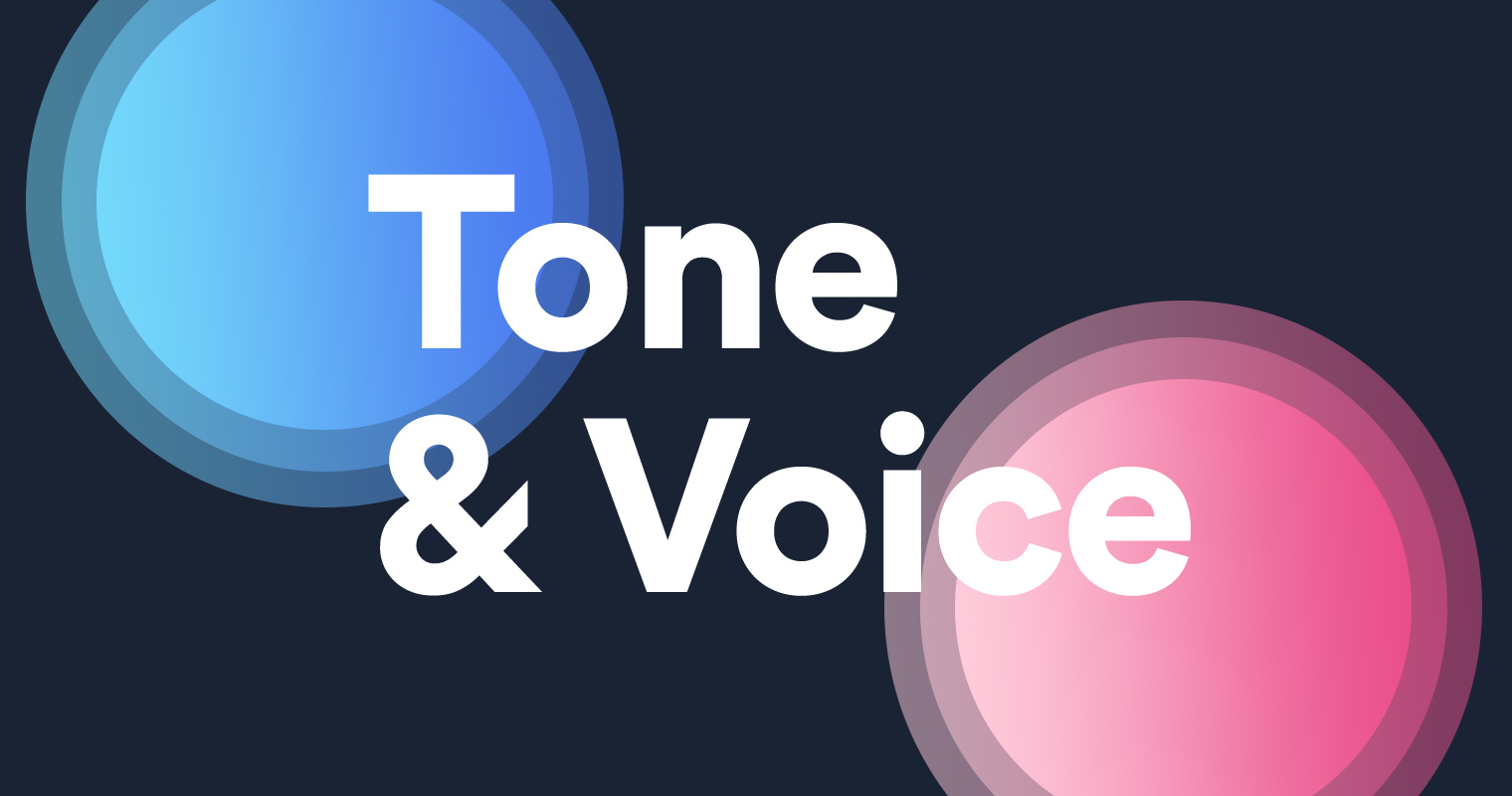 What S The Difference Between Tone And Voice