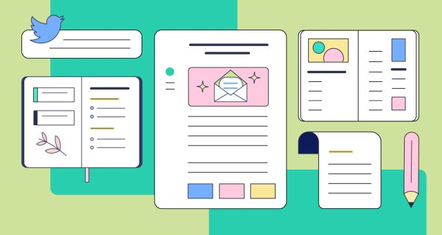 How to Write Just About Anything  Grammarly Blog