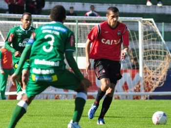 Bruno Mota é o chamado de 'novo Ganso'