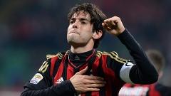 Kaká pode deixar o Milan ao final da atual temporada