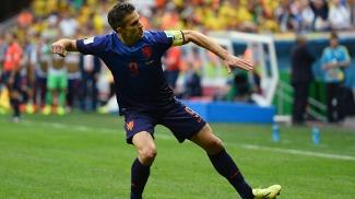 Brasil 2014 - Brasil dá outro vexame e fica sem medalha em casa (3/3)