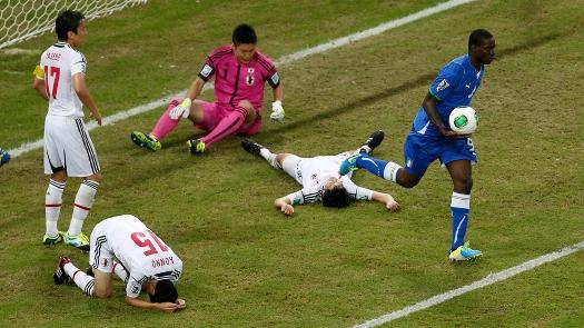Japão-Itália-Copa-das-Confederações