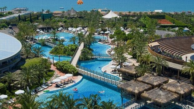 Vista Hotel Royal Wings Turquia