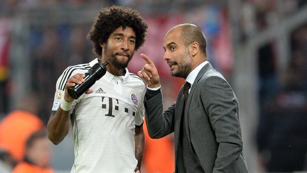 Bayern de Munique terá a missão de administrar a vantagem que construiu no primeiro turno