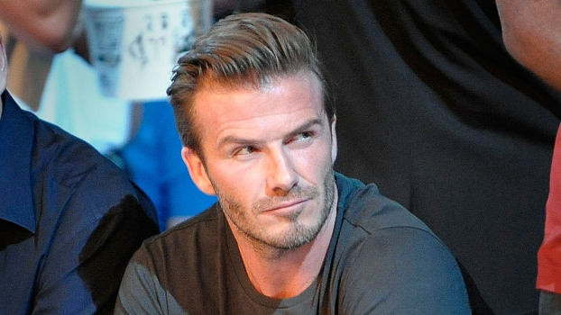 Beckham pensa em montar uma franquia de futebol na Major League Soccer