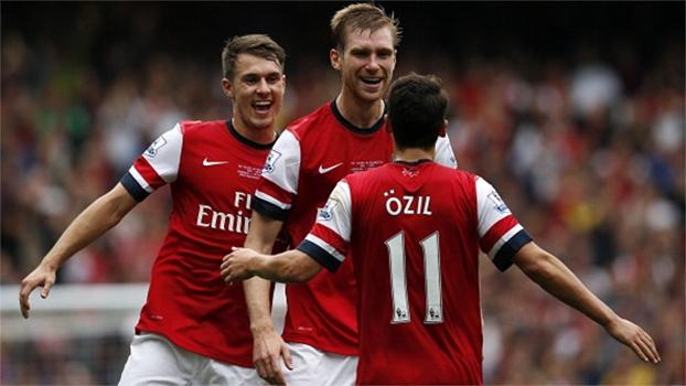 Arsenal Ingles