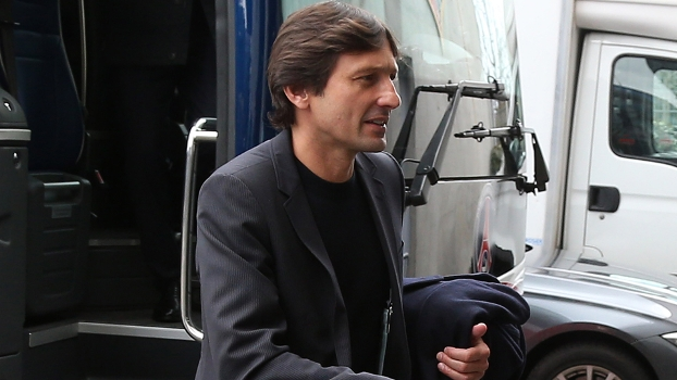 Leonardo, diretor do PSG