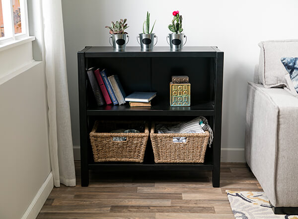 5 tips for small spaces