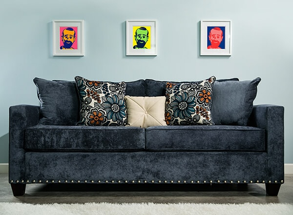 contrary to popular belief a sofa and a couch are not the same each piece has unique qualities and usage do you think you know what they are
