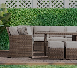 outdoor outlet bob s discount furniture