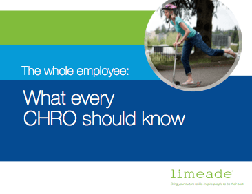 The Whole Employee: What Every CHRO Should Know