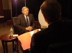 Geoff O'Gara Interview's former Deputy Secretary of Defense Paul Wolfowitz