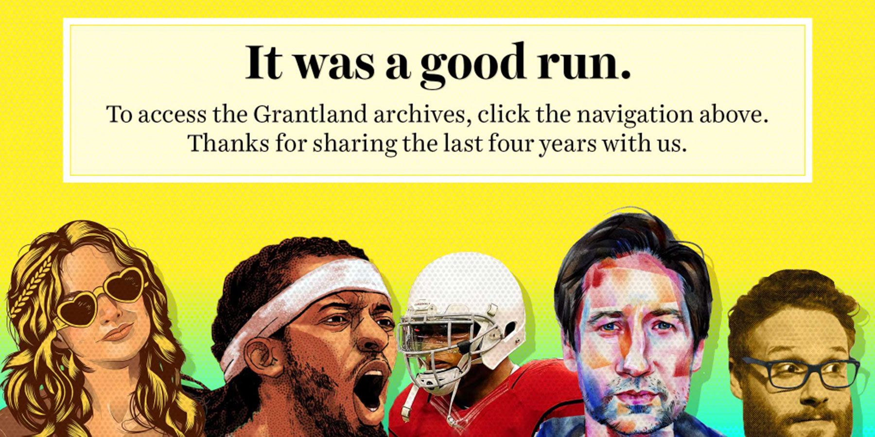 10 Brands That Should Buy Grantland