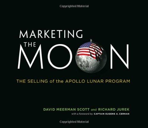 best books on the apollo space program - photo #28