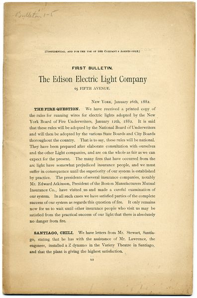 Edison-Electric-Light-Co-BULLETIN