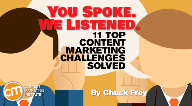 content-marketing-challenges-solved-cover
