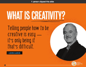 creativity-john-cleese